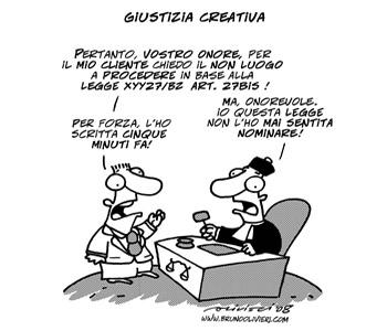 Vignette Software Per Avvocati